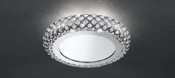 Lampadari milano eventi lampadari milano for On off illuminazione milano
