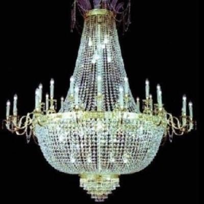 fabbrica lampadari genova : Lampadari Classici Produzione Lampadari Lampadari In Vetro Di Mura ...